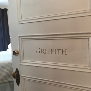 Griffith Room Square